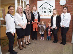 Lodge Staff
