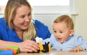 About Lodge Day Nursery