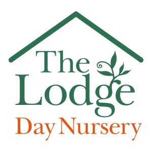 Lodge Day Nursery Logo